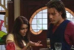 Drew Kirk, Libby Kennedy in Neighbours Episode 4057