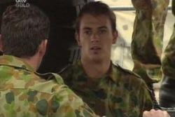Stuart Parker in Neighbours Episode 4057