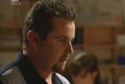 Toadie Rebecchi in Neighbours Episode 4057