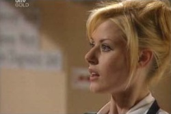 Dee Bliss in Neighbours Episode 4057
