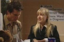 Darcy Tyler, Sindi Watts in Neighbours Episode 4058