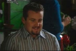 Toadie Rebecchi in Neighbours Episode 4059