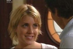 Penny Watts, Darcy Tyler in Neighbours Episode 4061