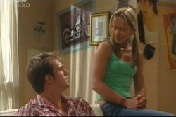 Stuart Parker, Steph Scully in Neighbours Episode 4061