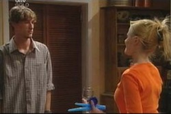 Ray Milsome, Dee Bliss in Neighbours Episode 4061