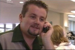 Toadie Rebecchi in Neighbours Episode 4061