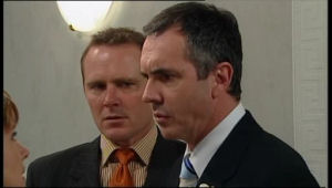 Max Hoyland, Karl Kennedy in Neighbours Episode 4630
