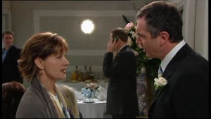 Susan Kennedy, Max Hoyland, Karl Kennedy in Neighbours Episode 4630