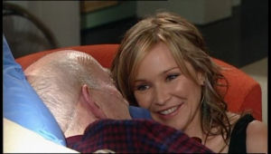 Charlie Cassidy, Steph Scully in Neighbours Episode 4630