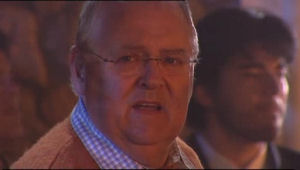 Harold Bishop in Neighbours Episode 4630