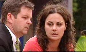 Liljana Bishop, David Bishop in Neighbours Episode 4718