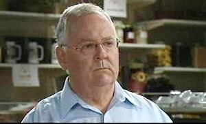 Harold Bishop in Neighbours Episode 4718