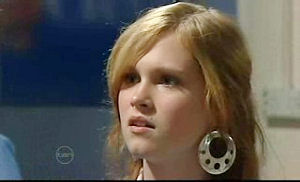 Janae Timmins in Neighbours Episode 4718