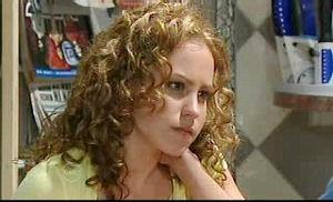 Serena Bishop in Neighbours Episode 4718