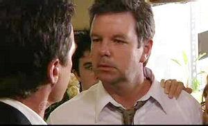David Bishop in Neighbours Episode 4718