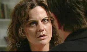 David Bishop, Liljana Bishop in Neighbours Episode 4718