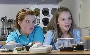 Bree Timmins, Summer Hoyland in Neighbours Episode 4719