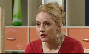 Janelle Timmins in Neighbours Episode 4719