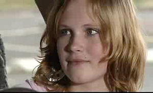 Janae Timmins in Neighbours Episode 4719