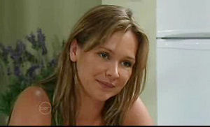 Steph Scully in Neighbours Episode 4720