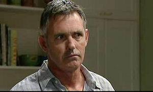 Bobby Hoyland in Neighbours Episode 4721