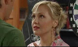 Stuart Parker, Sindi Watts in Neighbours Episode 4721