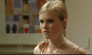 Janae Timmins in Neighbours Episode 4722