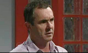 Karl Kennedy in Neighbours Episode 4722
