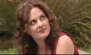 Liljana Bishop in Neighbours Episode 4722