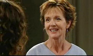 Susan Kennedy in Neighbours Episode 4728