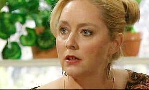 Janelle Timmins in Neighbours Episode 4734