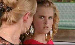 Janelle Timmins, Janae Timmins in Neighbours Episode 4734