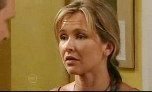 Steph Scully in Neighbours Episode 4734