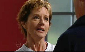 Susan Kennedy in Neighbours Episode 4735