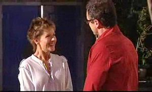 Susan Kennedy, Karl Kennedy in Neighbours Episode 4735