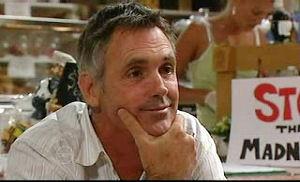 Bobby Hoyland in Neighbours Episode 4735