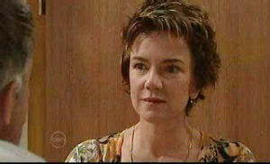 Lyn Scully in Neighbours Episode 4735