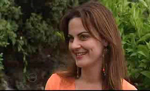 Liljana Bishop in Neighbours Episode 4736
