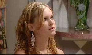 Janae Timmins in Neighbours Episode 4737
