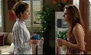 Susan Kennedy, Liljana Bishop in Neighbours Episode 4737