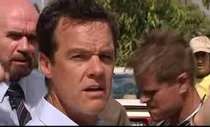 Paul Robinson in Neighbours Episode 4737
