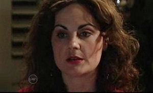 Liljana Bishop in Neighbours Episode 4745