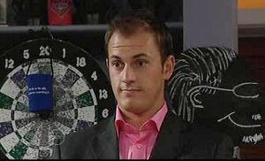 Stuart Parker in Neighbours Episode 4745