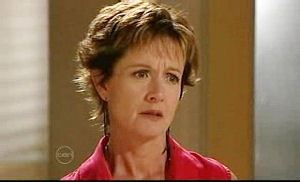 Susan Kennedy in Neighbours Episode 4750