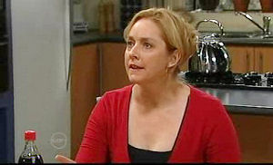 Janelle Timmins in Neighbours Episode 4750