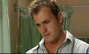 Stuart Parker in Neighbours Episode 4750