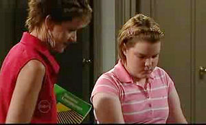 Susan Kennedy, Bree Timmins in Neighbours Episode 4750