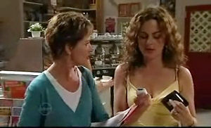 Susan Kennedy, Liljana Bishop in Neighbours Episode 4752