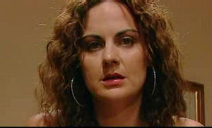Liljana Bishop in Neighbours Episode 4752