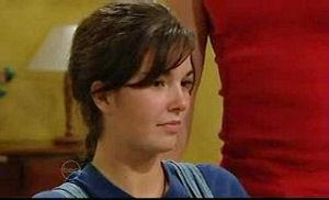 Kayla Thomas in Neighbours Episode 4753